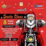 santa Claus Moto 2019