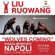 wolves Coming Napoli