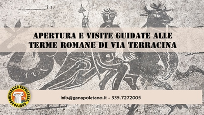 apertura Terme Via Terracina