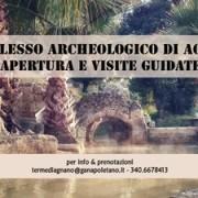complesso Archeologico Agnano