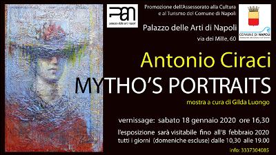 mytho's Portrait