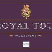 royal Tour Palazzo Reale