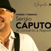 sergio Caputo Jazz Winter 2020
