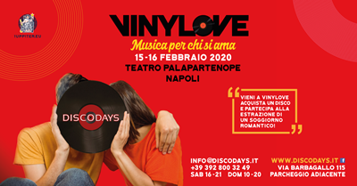 vinylove 2020
