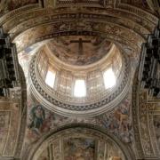 Basilica Santa Maria Angeli Pizzofalcone