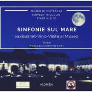 sinfonie Sul Mare 2020