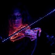 violino Led
