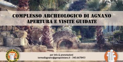 visita Terme Agnano