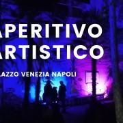 aperitivo Artistico Palazzo V